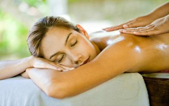 Massage Portrush - Healing Hands